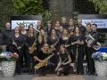 leerlingenorkest zwart