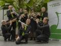 trompetsectie